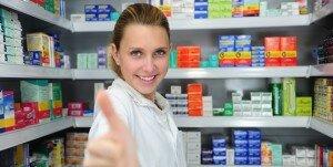 Аптекарь поможет найти нужное средство