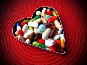 Антихолинэнергетические таблетки