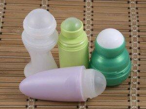 Выбираем дезодорант