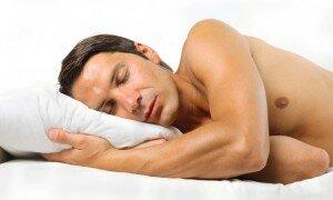 Ночной гипергидроз