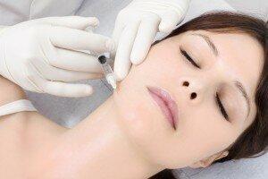 Хирургические методы лечения гипергидроза