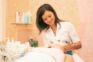 Косметолог подберет правильное лечение