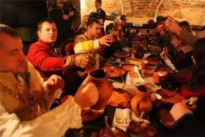 Привычка пить эль и нечистоплотность - одни из причин потницы
