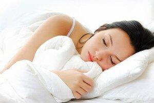 Потливость во сне
