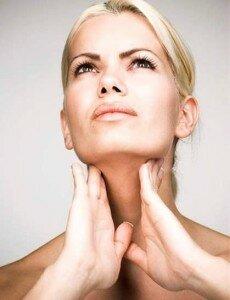 Беспокойство из-за нарушения работы щитовидной железы