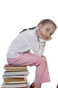 Утомляемость ребёнка в школе