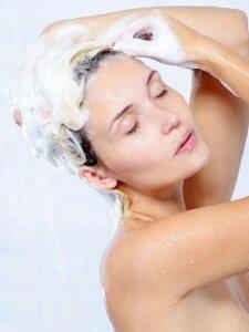 Проследите за гигиеническими средствами для волос