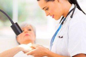 консультация врача-дерматолога