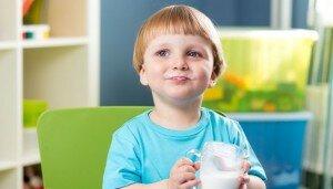 Лактофильтрум для детей