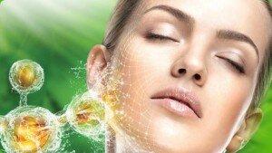 Воздействия масла на кожу