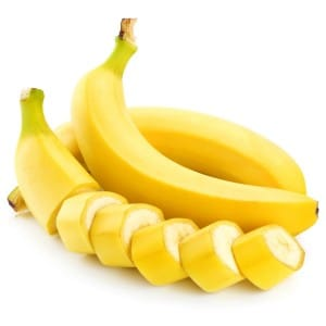 Бананы для маски
