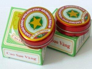 Вьетнамская звездочка