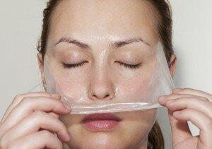 Желатиновая маска