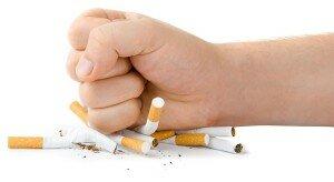 Курение понижает иммунитет
