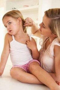 Лечение маленьких детей