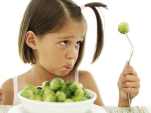 Недостаток витаминов