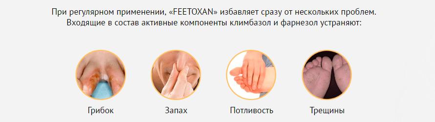 Применение Фитоксан